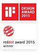 Design Award, Reddot award