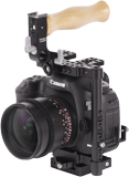 Camera Cage for Medium DSLR Camera