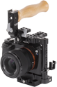Camera Cage for Small DSLR and Mirrorless Camera