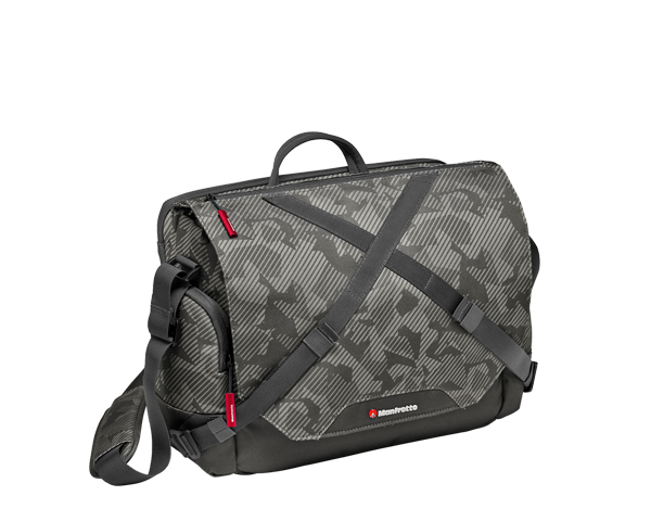 Manfrotto Noreg Camera Messenger
