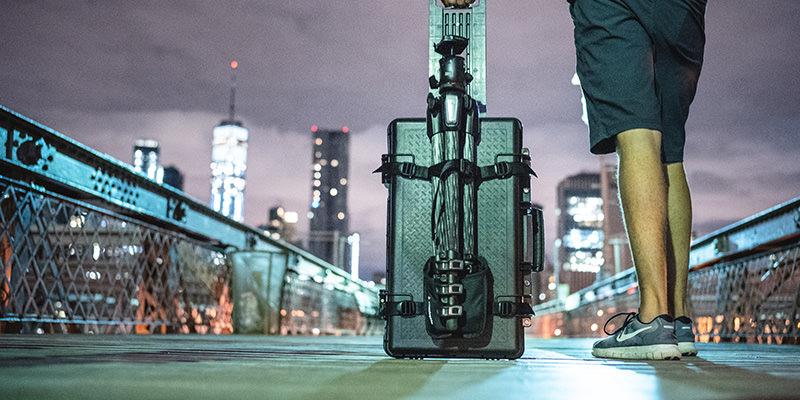 摄影器材硬壳箱